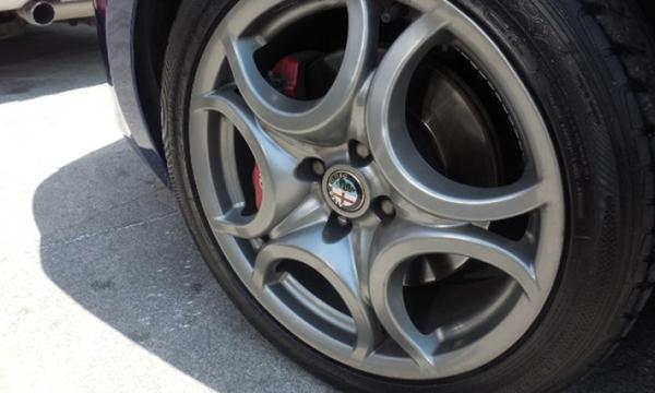 Alfa Romeo MITO Frente 1