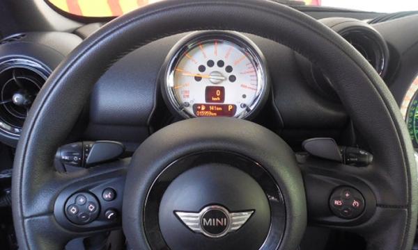 Mini Paceman Frente 4