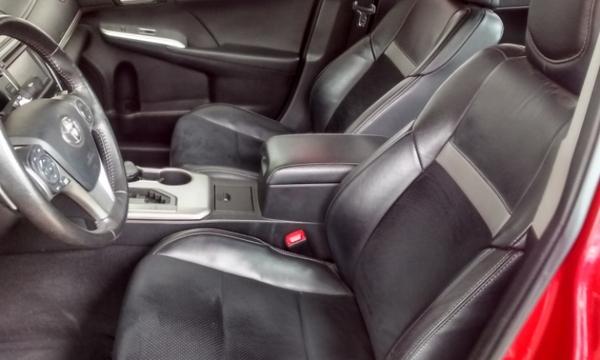 Toyota Camry Llantas 10