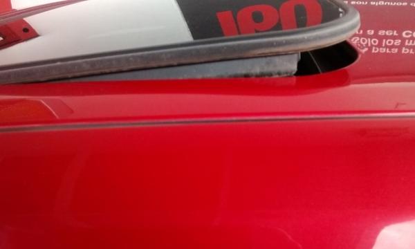 Toyota Camry Tablero 3
