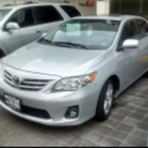 Toyota Corolla XLE Q/C 2013