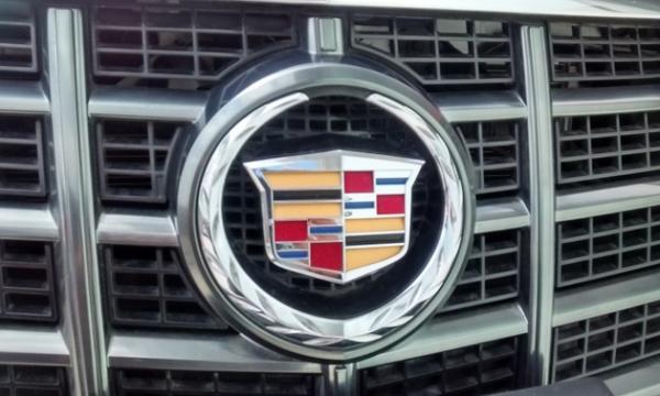 Cadillac CTS Llantas 13