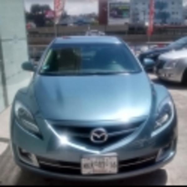 Mazda Mazda 6 GRAND TOURING 2.5 2012