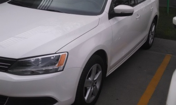 Volkswagen Jetta Llantas 3