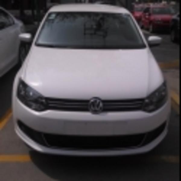 Volkswagen Vento STYLE 2014