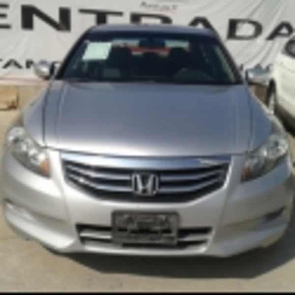 Honda Accord Sedan EXL4 2011