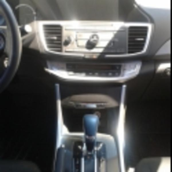 Honda Accord Sedan Arriba 6