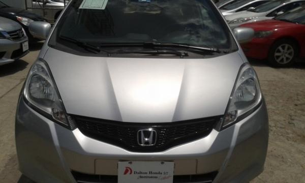 Honda Honda Fit Lateral derecho 1