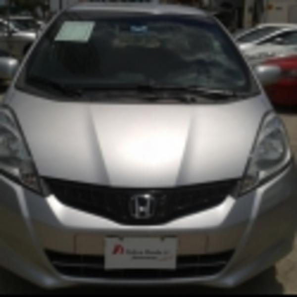 Honda Honda Fit LX4M 2013