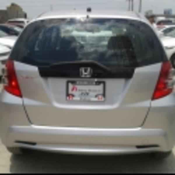Honda Honda Fit Frente 9