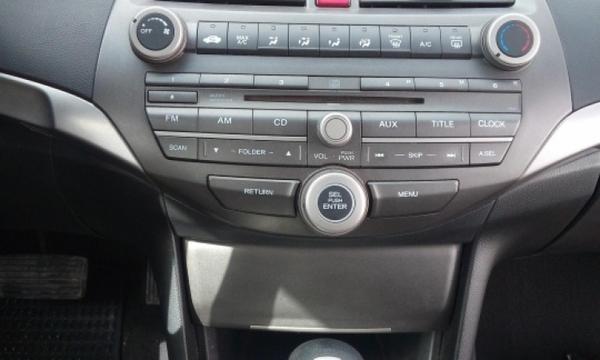 Honda Accord Sedan Llantas 2