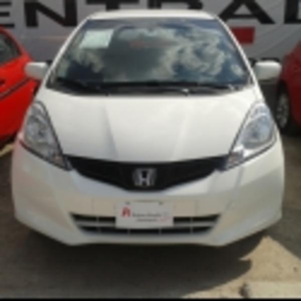 Honda Honda Fit EX4A 2014