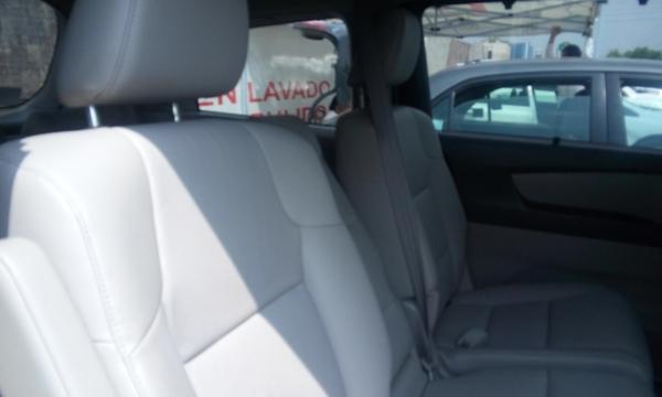 Honda Odyssey Llantas 4