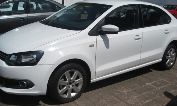 Volkswagen Vento Asientos 5