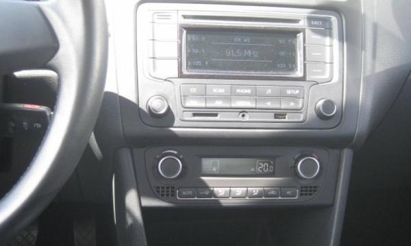 Volkswagen Vento Tablero 4