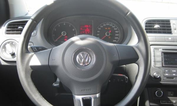 Volkswagen Vento Llantas 2