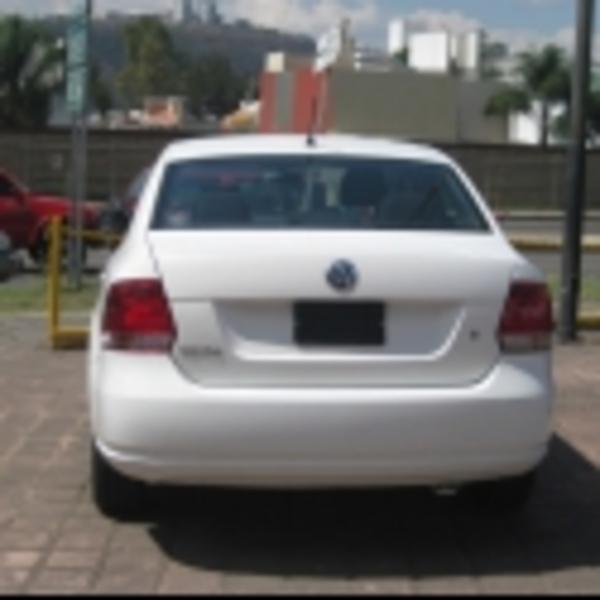 Volkswagen Vento TIP PAQ HIGHLINE 2014