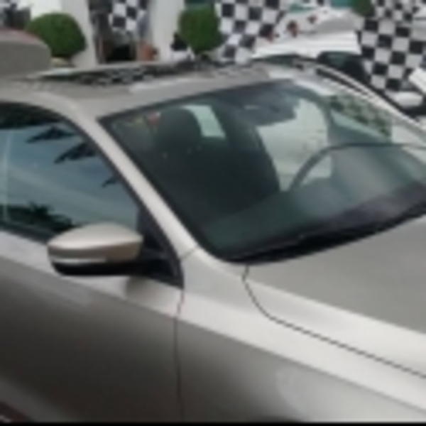 Volkswagen Jetta STYLE ACTIVE 2014