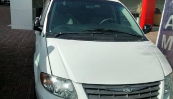 Chrysler Voyager LX 2008
