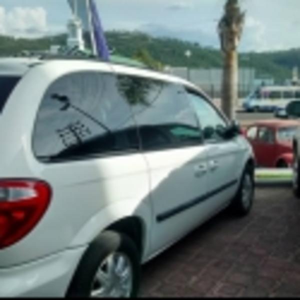 Chrysler Voyager Asientos 2