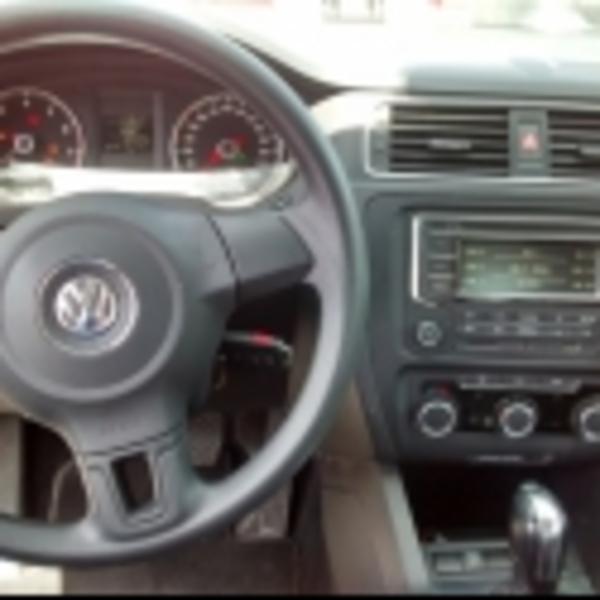 Volkswagen Passat Confortline 2.5 2014