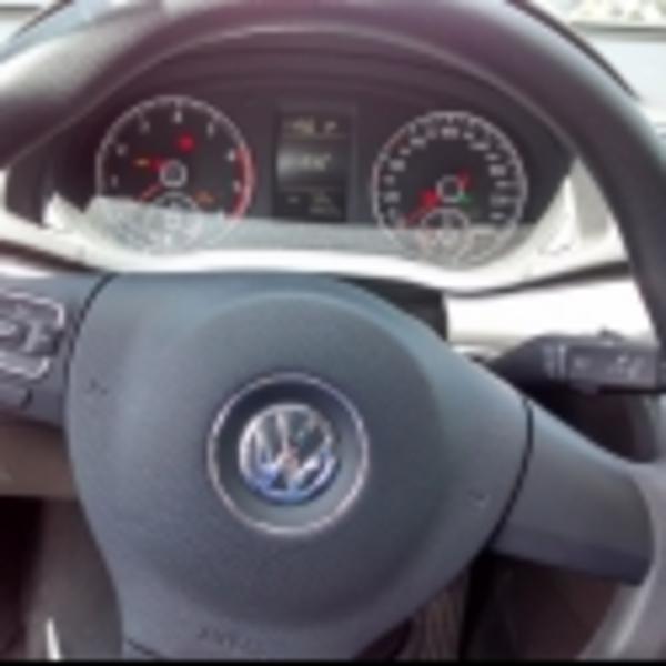 Volkswagen Passat CONFORTLINE 2014
