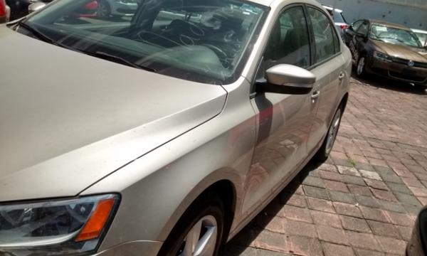 Volkswagen Jetta Tablero 5