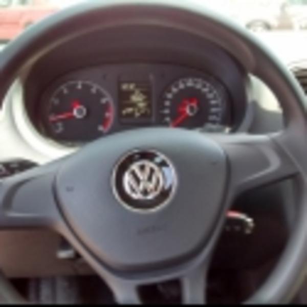 Volkswagen Vento ACTIVE 2015