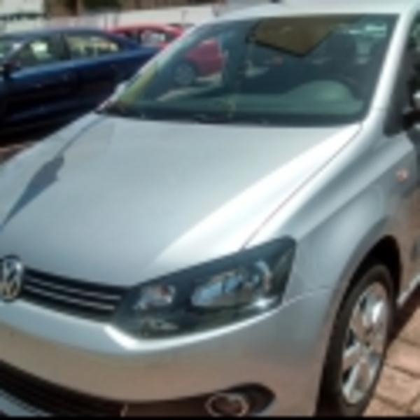 Volkswagen Vento TDI TDI 2014