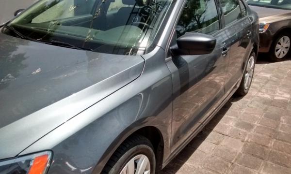 Volkswagen Jetta Arriba 8