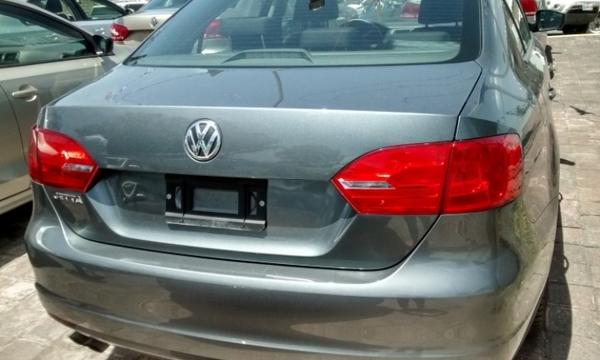 Volkswagen Jetta Tablero 2