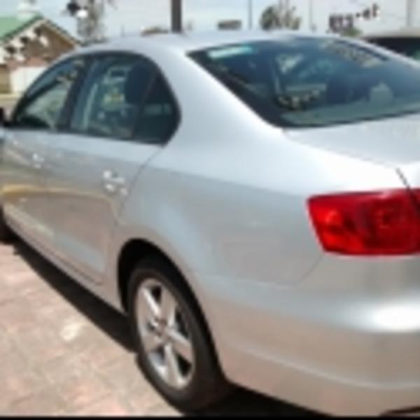 Volkswagen Jetta STYLE 2.5 2014