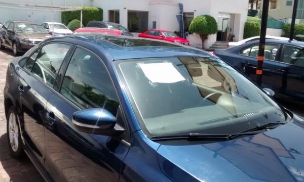 Volkswagen Jetta Tablero 6