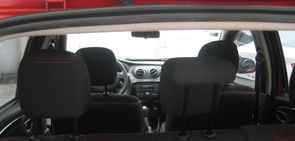 Renault Stepway Interior 10