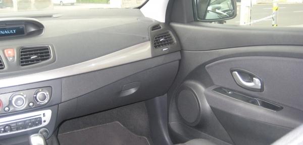 Renault Fluence Tablero 4