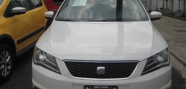 SEAT Toledo Llantas 12