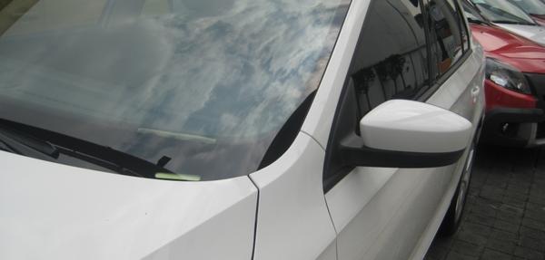 SEAT Toledo Lateral derecho 11