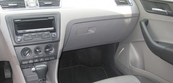 SEAT Toledo Frente 8