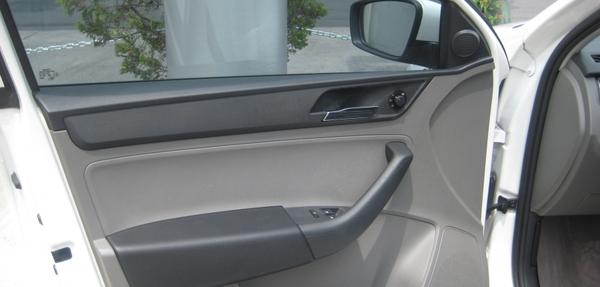 SEAT Toledo Interior 7