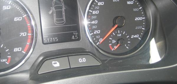 SEAT Toledo Lateral izquierdo 6