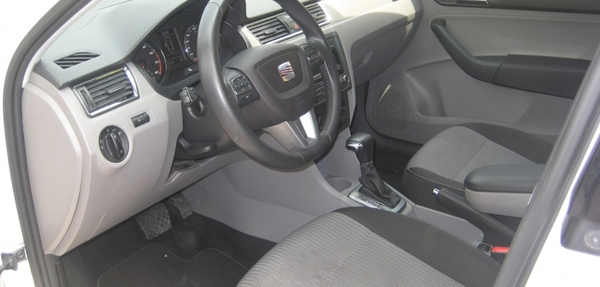 SEAT Toledo Tablero 5