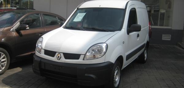 Renault Kangoo Interior 18