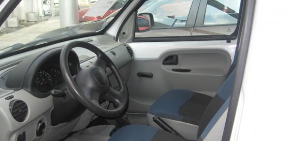 Renault Kangoo Arriba 8