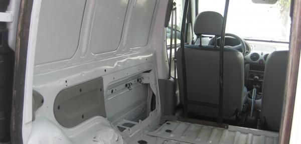 Renault Kangoo Llantas 5