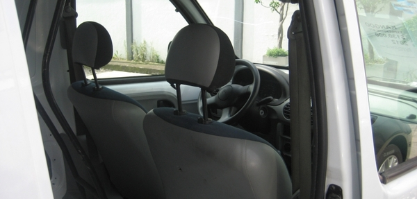 Renault Kangoo Arriba 4