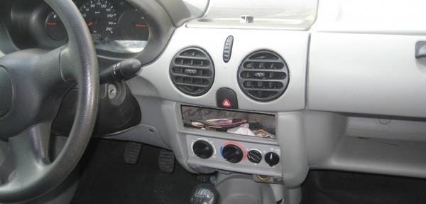 Renault Kangoo Lateral derecho 2