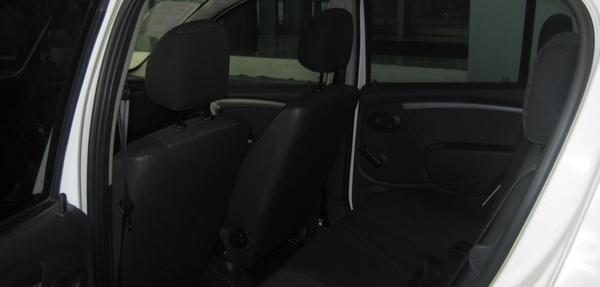 Renault Sandero Llantas 10