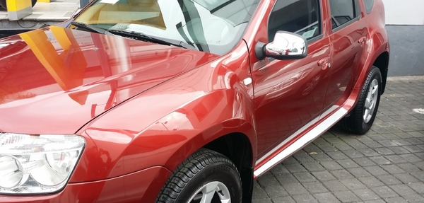 Renault Duster Llantas 11