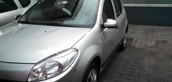 Renault Sandero Asientos 11