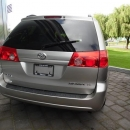 Toyota Sienna LE 3.5L 2010